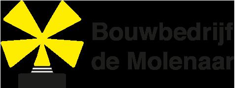 Bouwbedrijf de Molenaar -